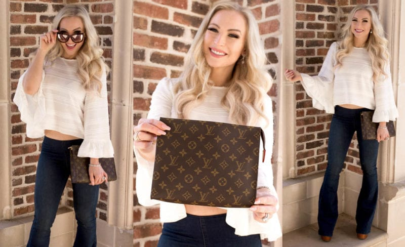 765adf3219d0 Giveaway now closed. Congrats to Rebecca Sullivan! Hey y all! I am so  excited to be doing my first ever Louis Vuitton giveaway for all of my  followers.